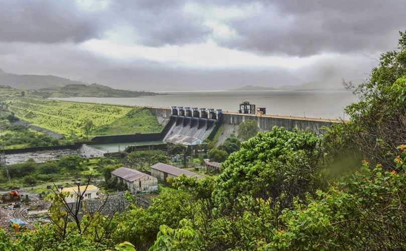 Best Place in Lonavala-Walwan Dam