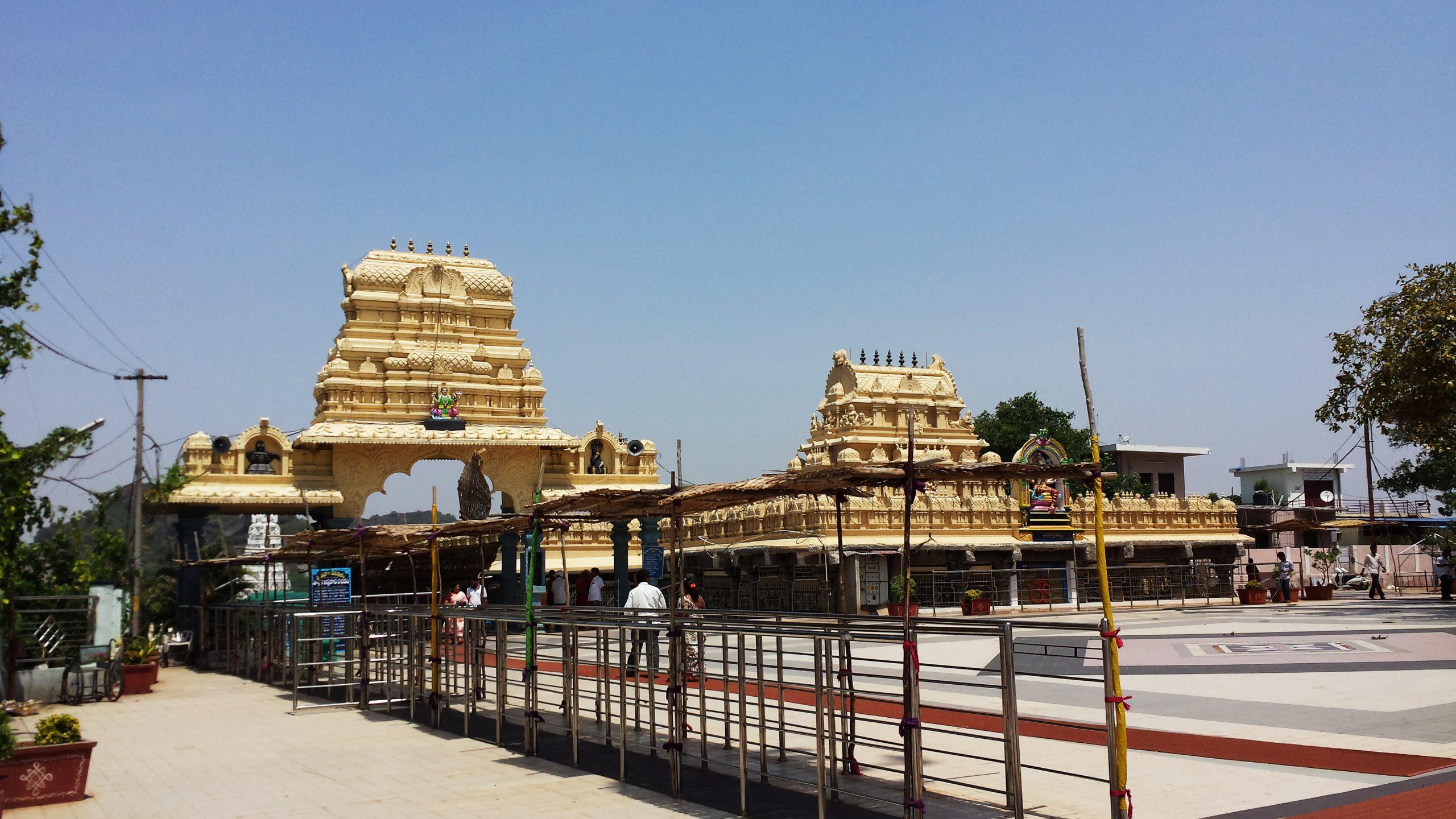 Amazing Weekend Getaways in Telangana-Warangal, Bhadrakali Temple