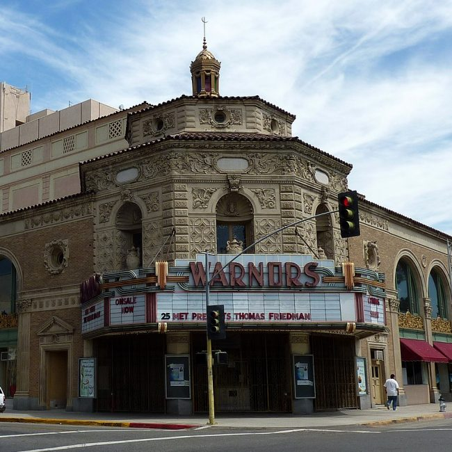 Top-Rated Tourist Attractions in Fresno