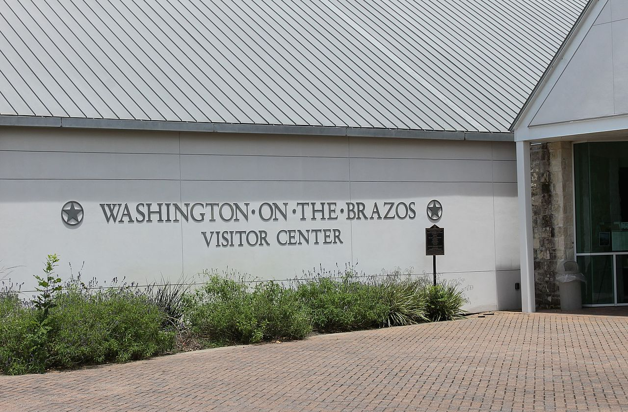 Best Historical Commission Sites In Texas-Washington-on-the-Brazos State Historic Site