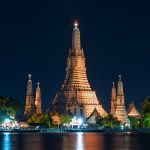 Wat Arun - Top Sight-Seeing Place to Visit in Bangkok