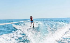 Water Skiing Adventure Sports In Kochi That One Must Try