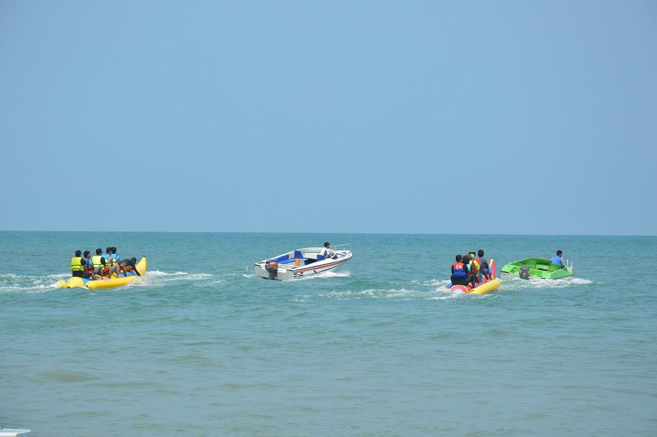Adventure Activities In Rajasthan-Water Sports