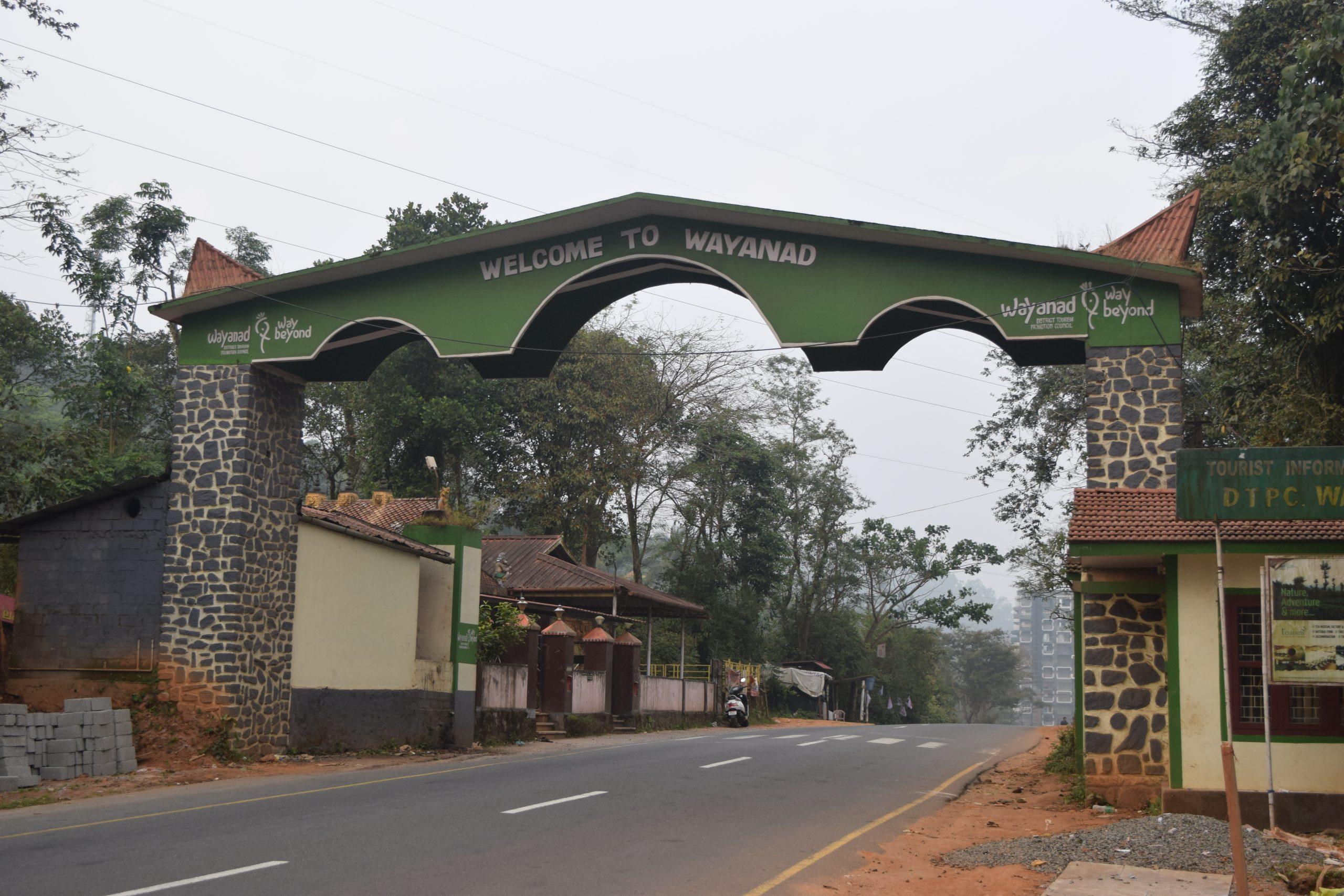 Wayanad Tourism & Vacation, Place Profile, Places to Visit During Wayanad Trip