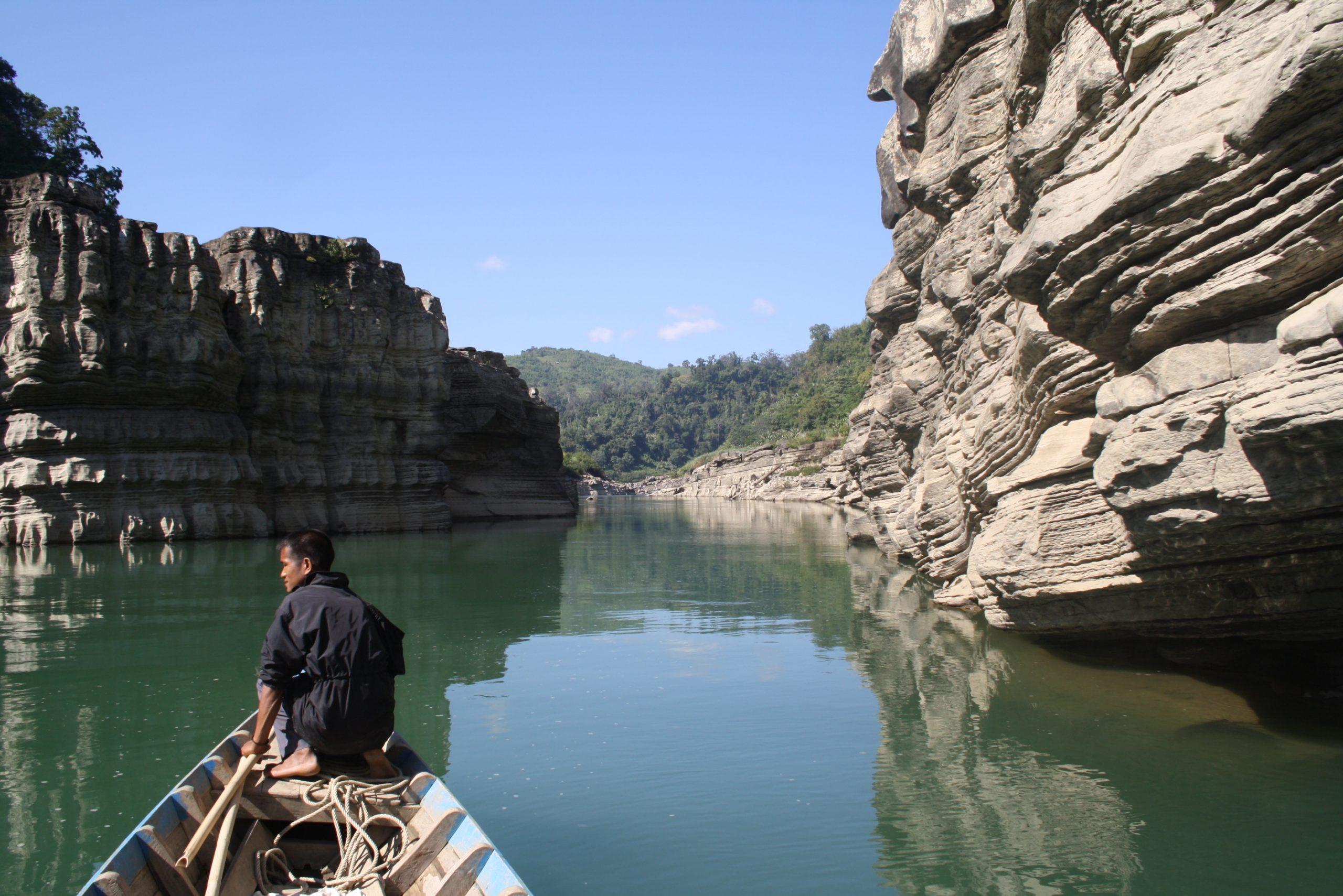 What Adventure Activities Can Be Taken Part In Mizoram?