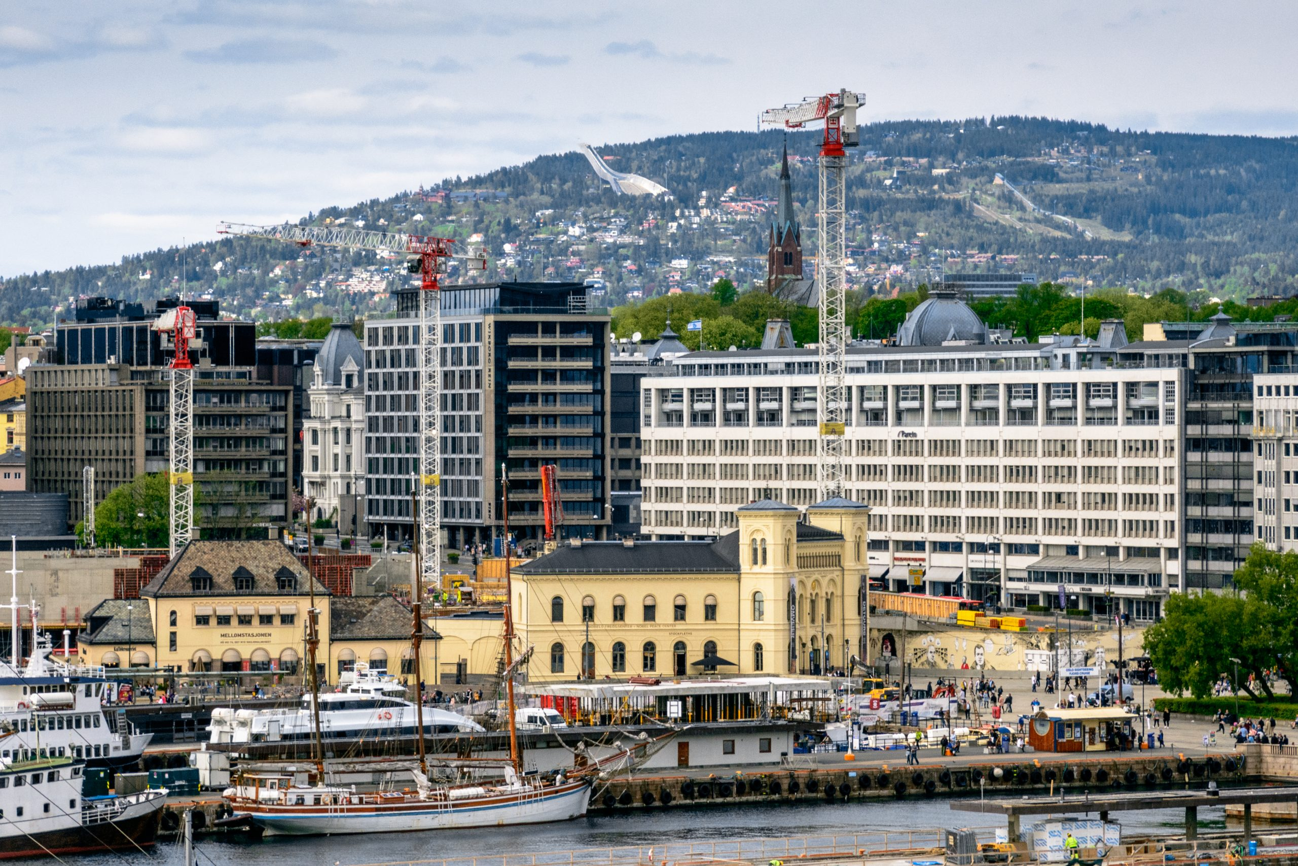 Which Is The Best Month To Go To Oslo, Norway?
