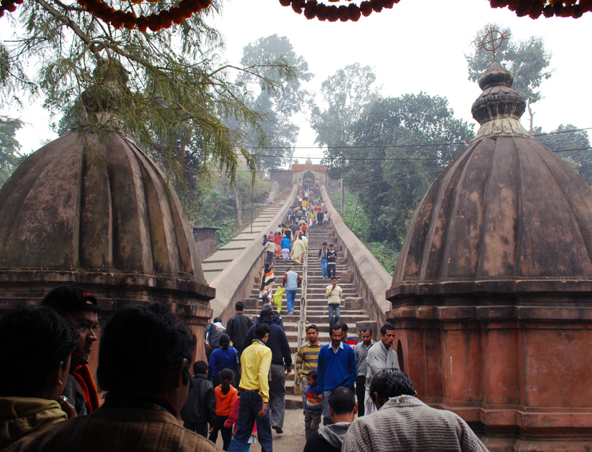 What Is The Best Time To Visit Hajo, Assam?