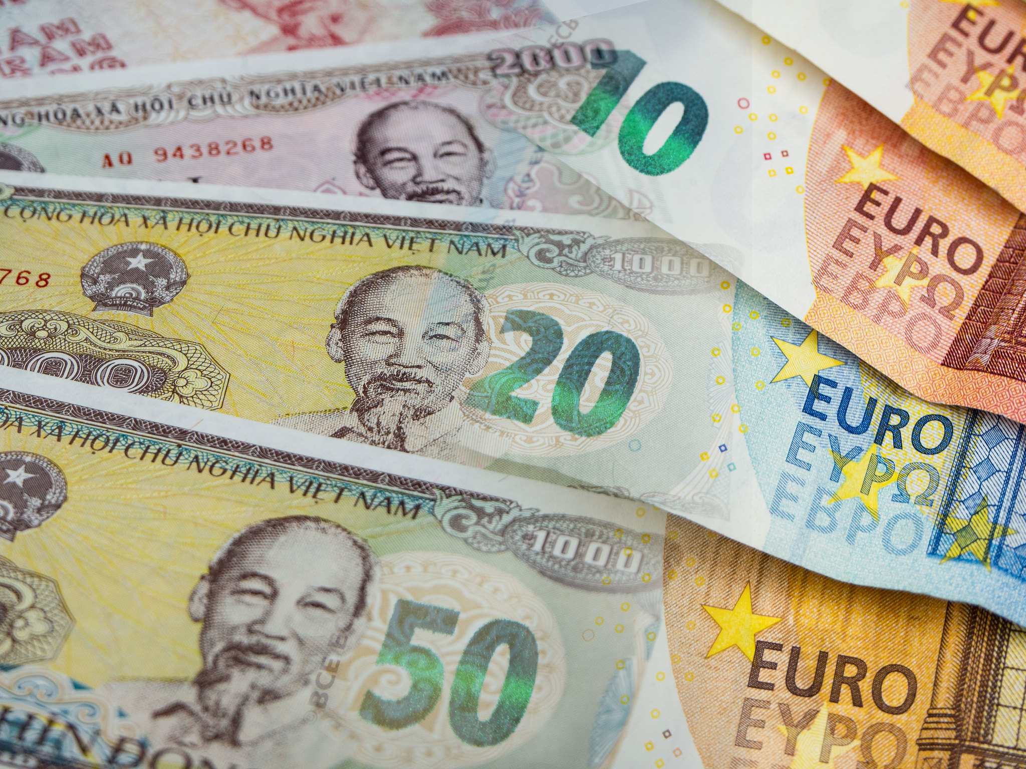 What is the Currency of Vietnam?