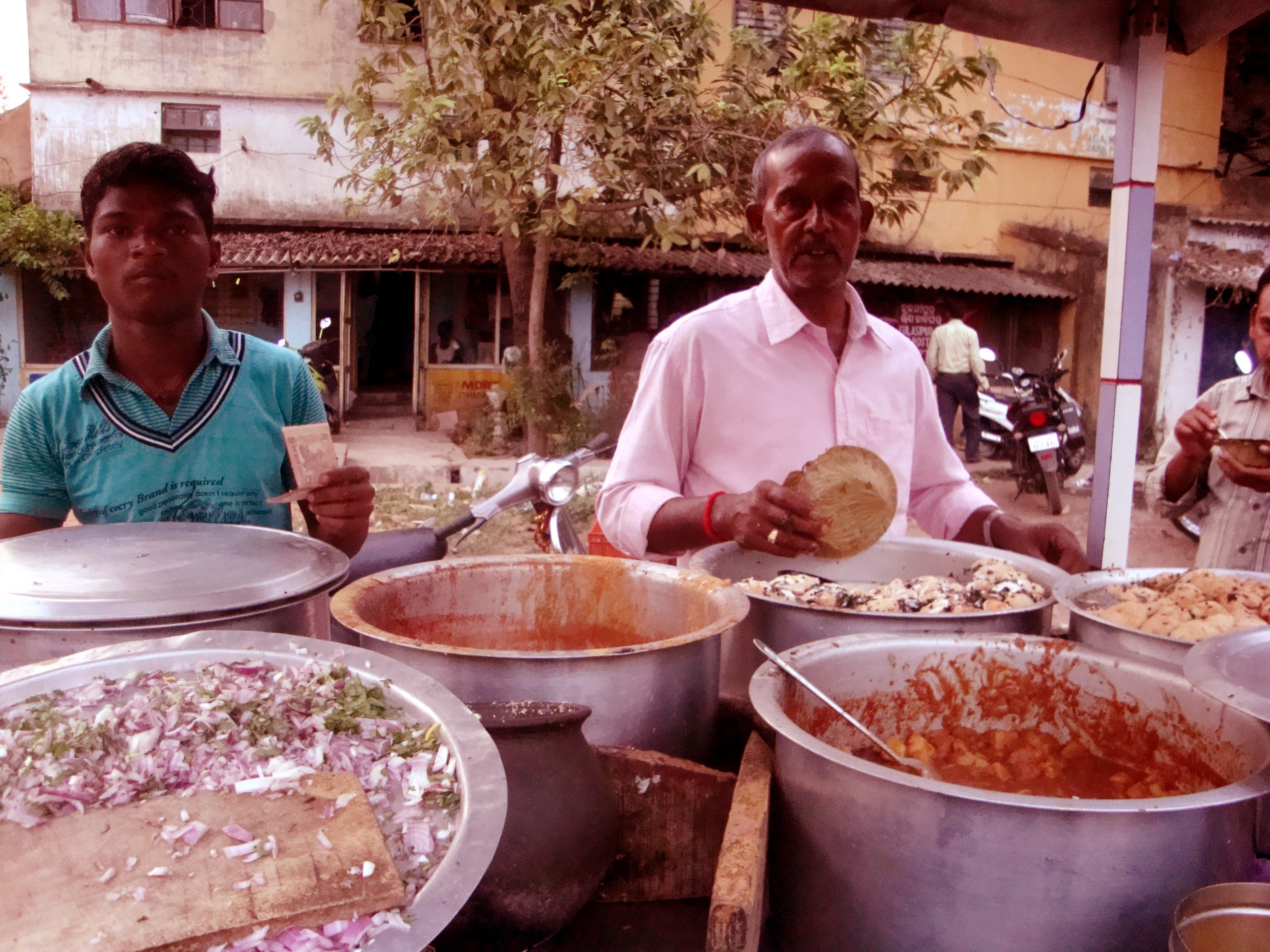 What Is The Local Food Of Cuttack?