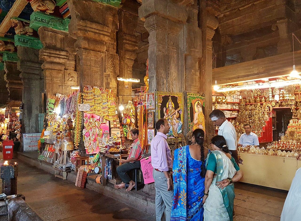 Madurai Tourism, Tamil Nadu- What Is The Story Behind Meenakshi Temple?
