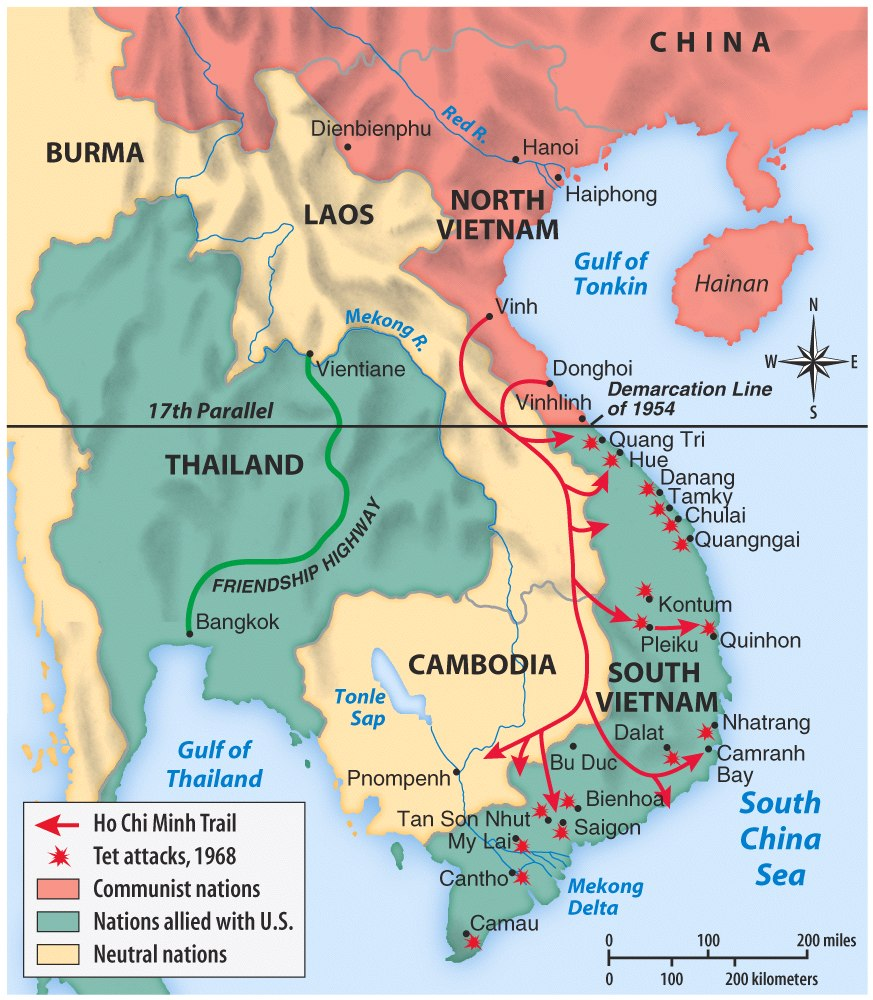 What Is The Time Zone In Vietnam?