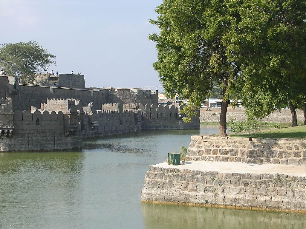 What Makes The Vellore Fort Famous?