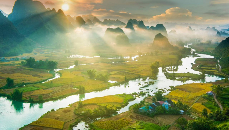When Is The Best Time To Flock To Vietnam?