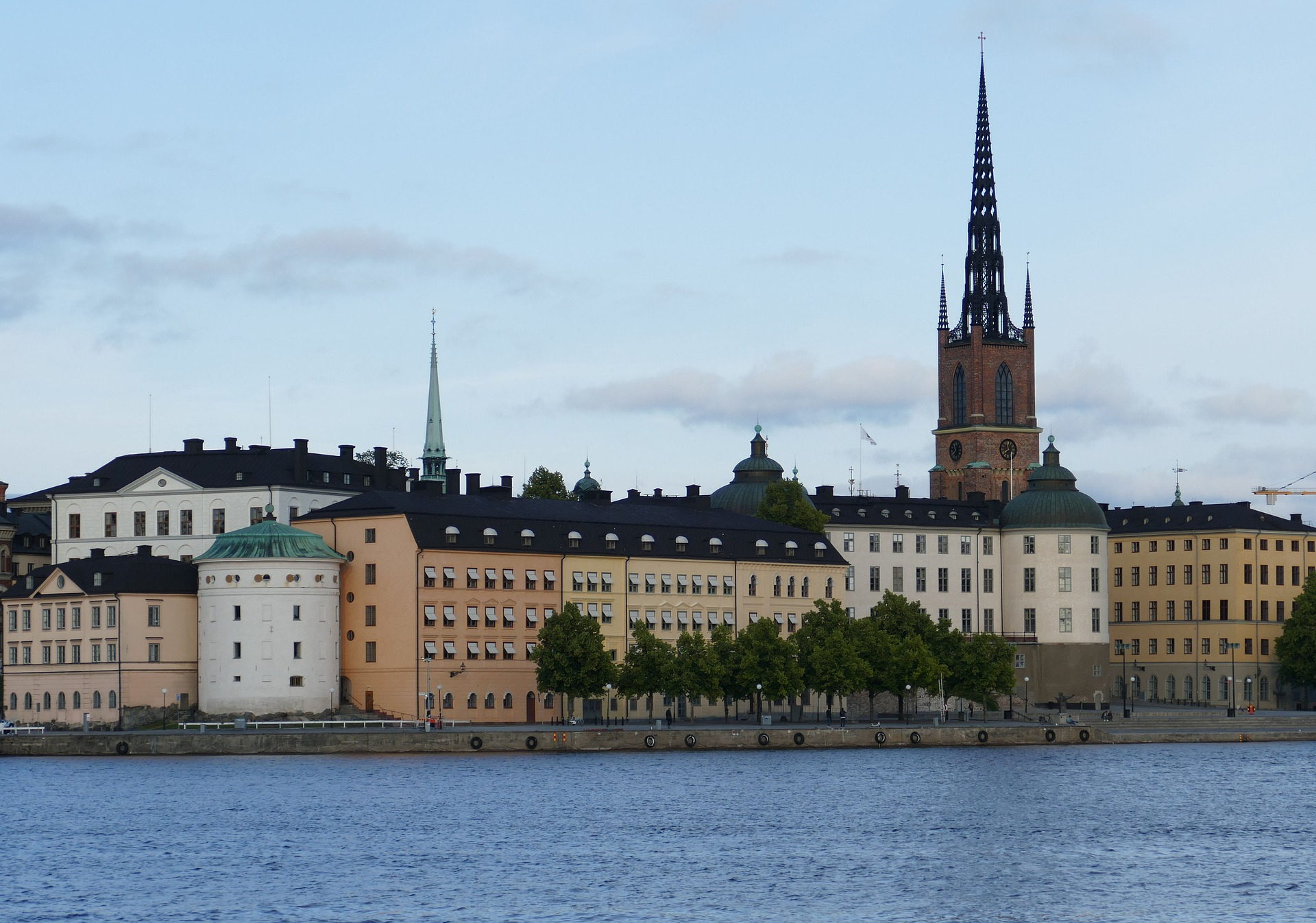 When Is The Best Time To Go To Sweden?