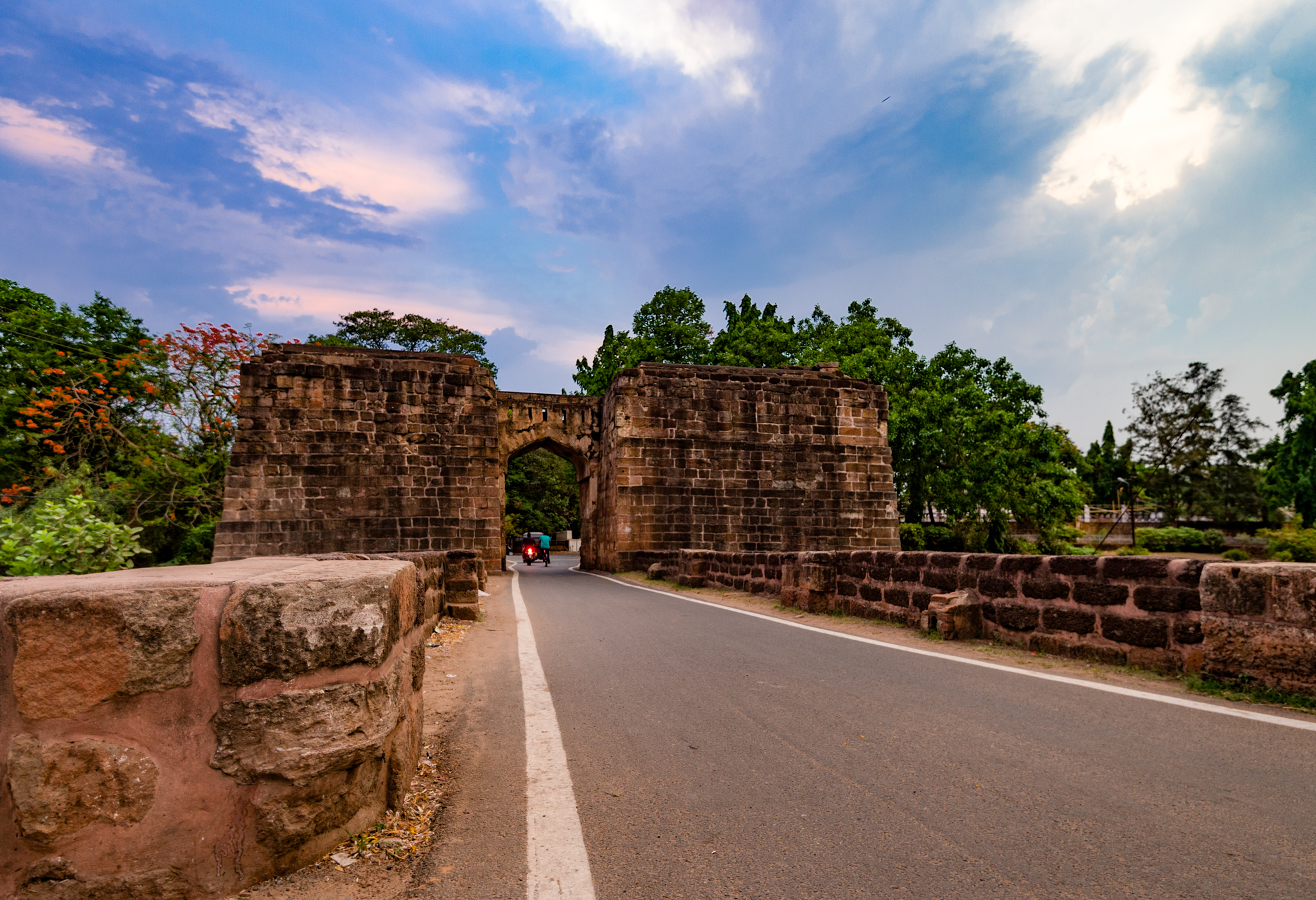 When Is The Best Time To Visit Cuttack?