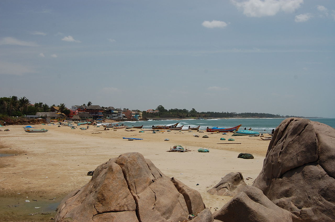 When Is The Best Time To Visit The Mamallapuram Beach?