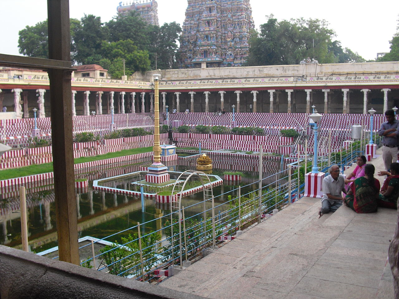 When Is The Best Time To Visit The Meenakshi Temple Madurai, Tamil Nadu