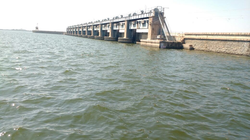 When Should You Visit The Nizamsagar Dam?