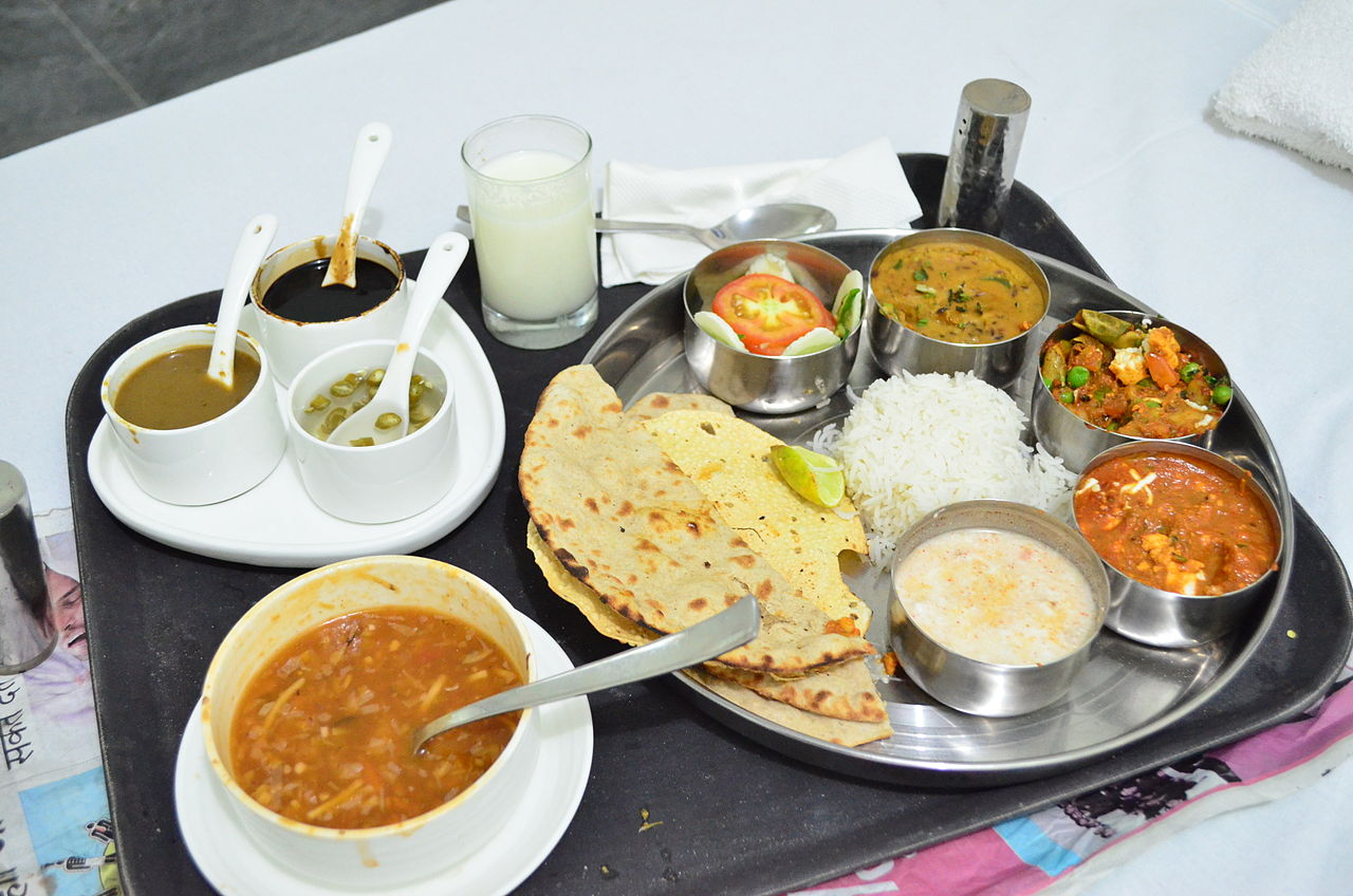 Where To Eat In Shoghi?