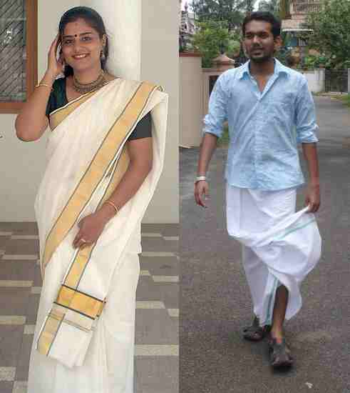 Why Do Keralites Prefer To Wear All White Costumes?
