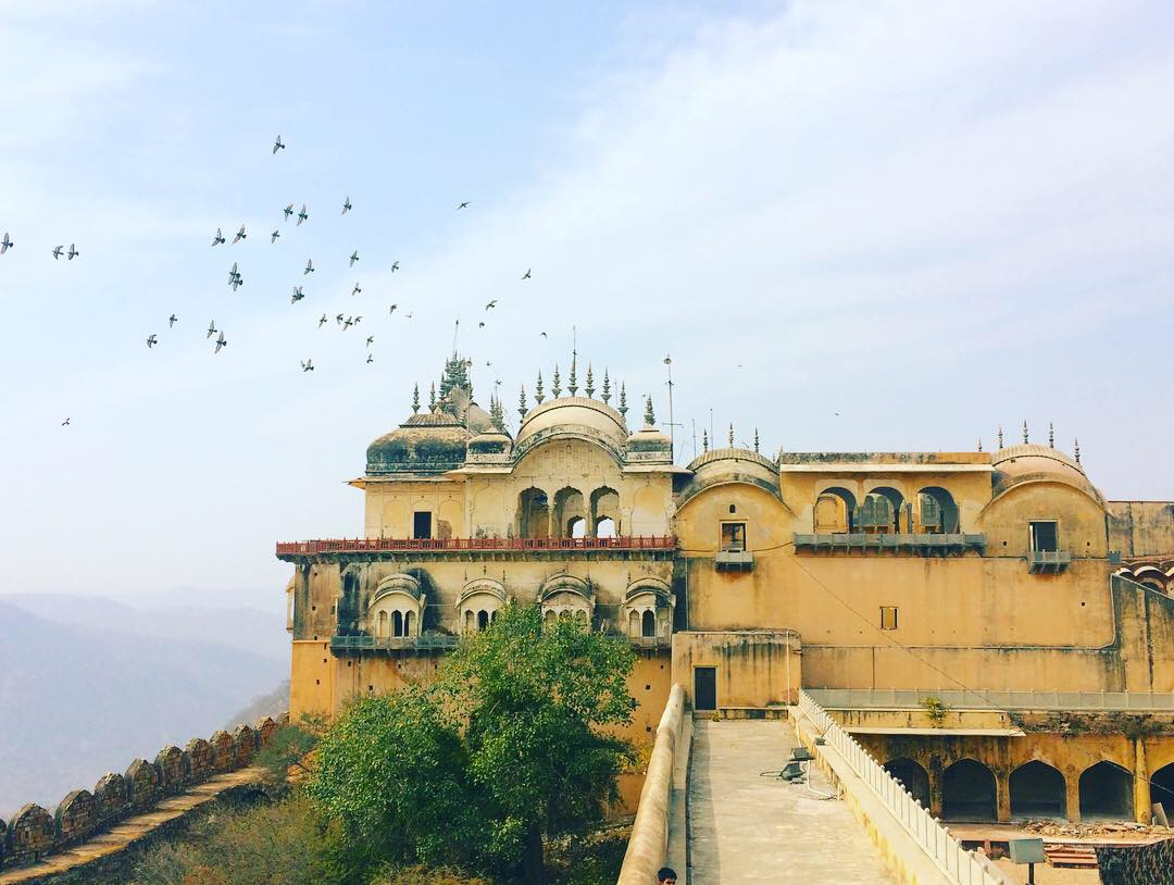 Why Should You Visit Alwar?, Rich History