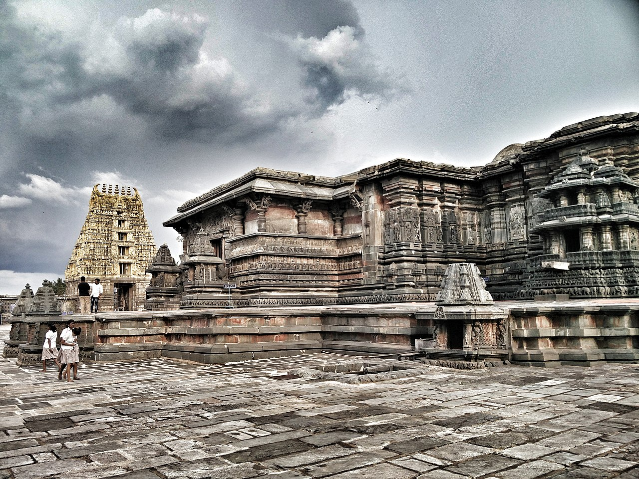 Why Should You Visit The Chennakesava Temple In Belur?
