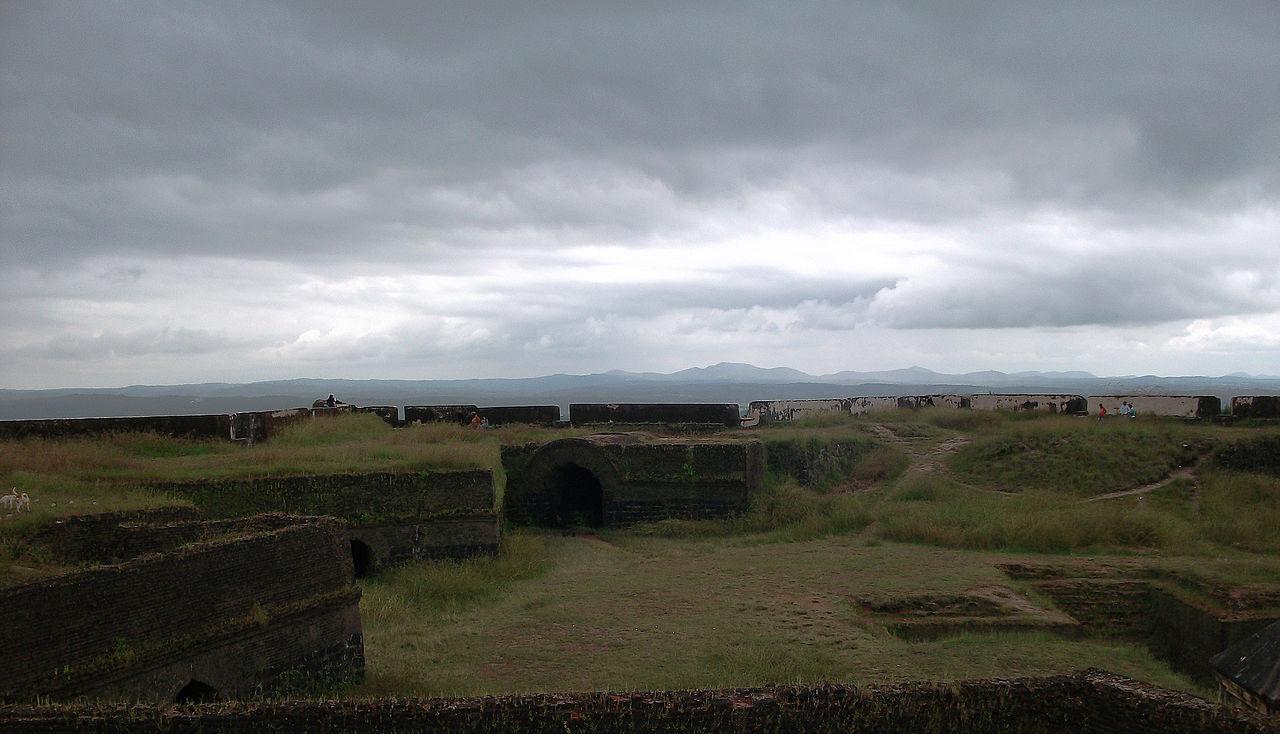 Why Should Visit The Manjarabad Fort In Sakleshpur?