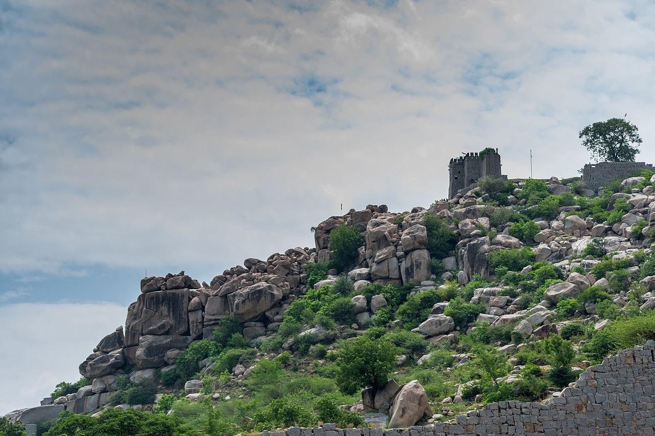 Why Should Visit the Raichur Fort in Raichur?