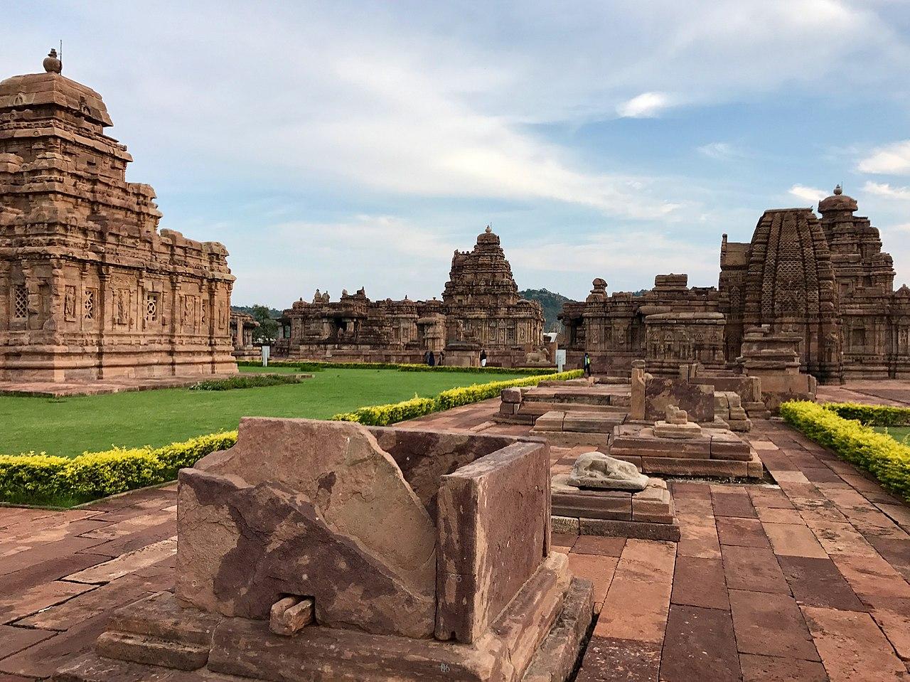 Why Visit Pattadakal?, Bagalkot District