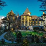 Wildflower Hall- Top Luxury Hotel in Shimla and Kufri