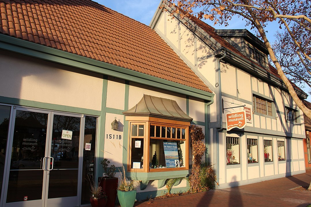 10 Awesome Tourist Attractions in Solvang