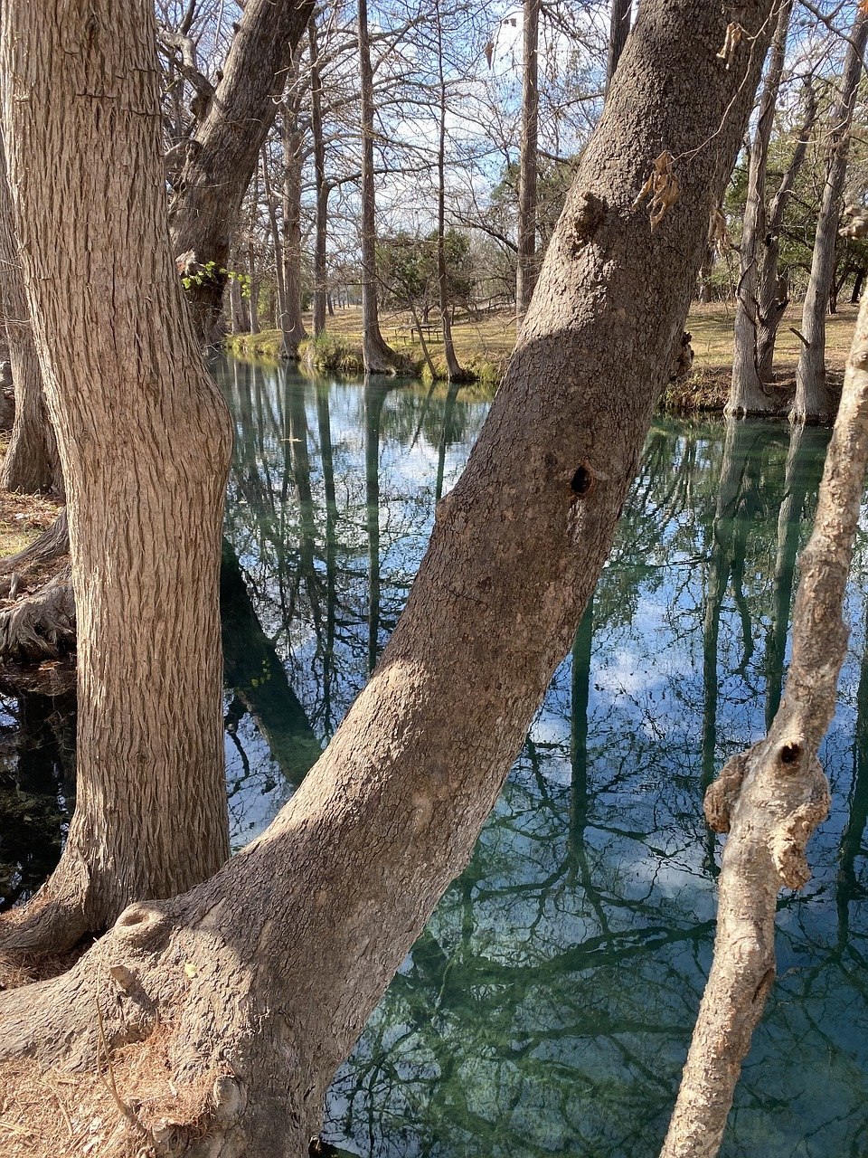 Delightful Location For A Perfect Weekend Getaway From San Antonio-Wimberley, Blanco River