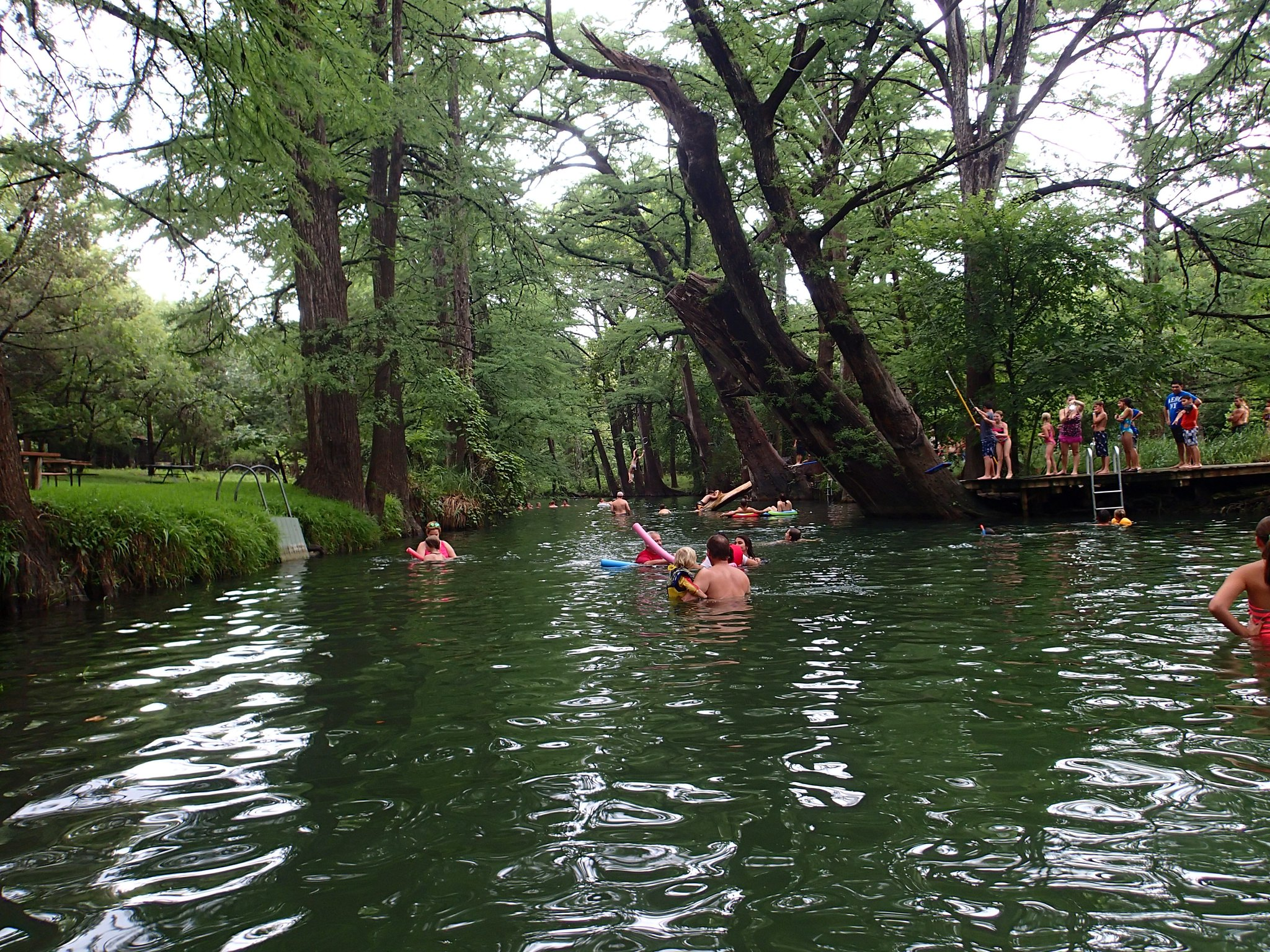 Wimberley - Go For A Weekend Getaway In Texas