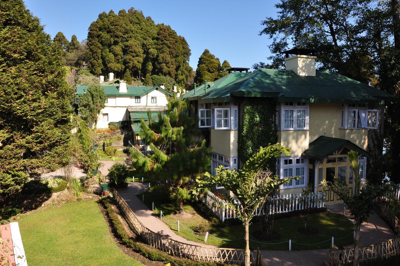 Windamere - Best Luxury Hotels To Stay In Darjeeling