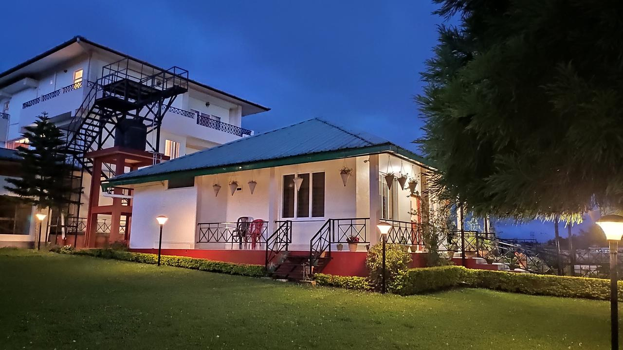 Windermere Inn - Mid-Range Hotels in Shillong That Will Make Your Trip More Blissful