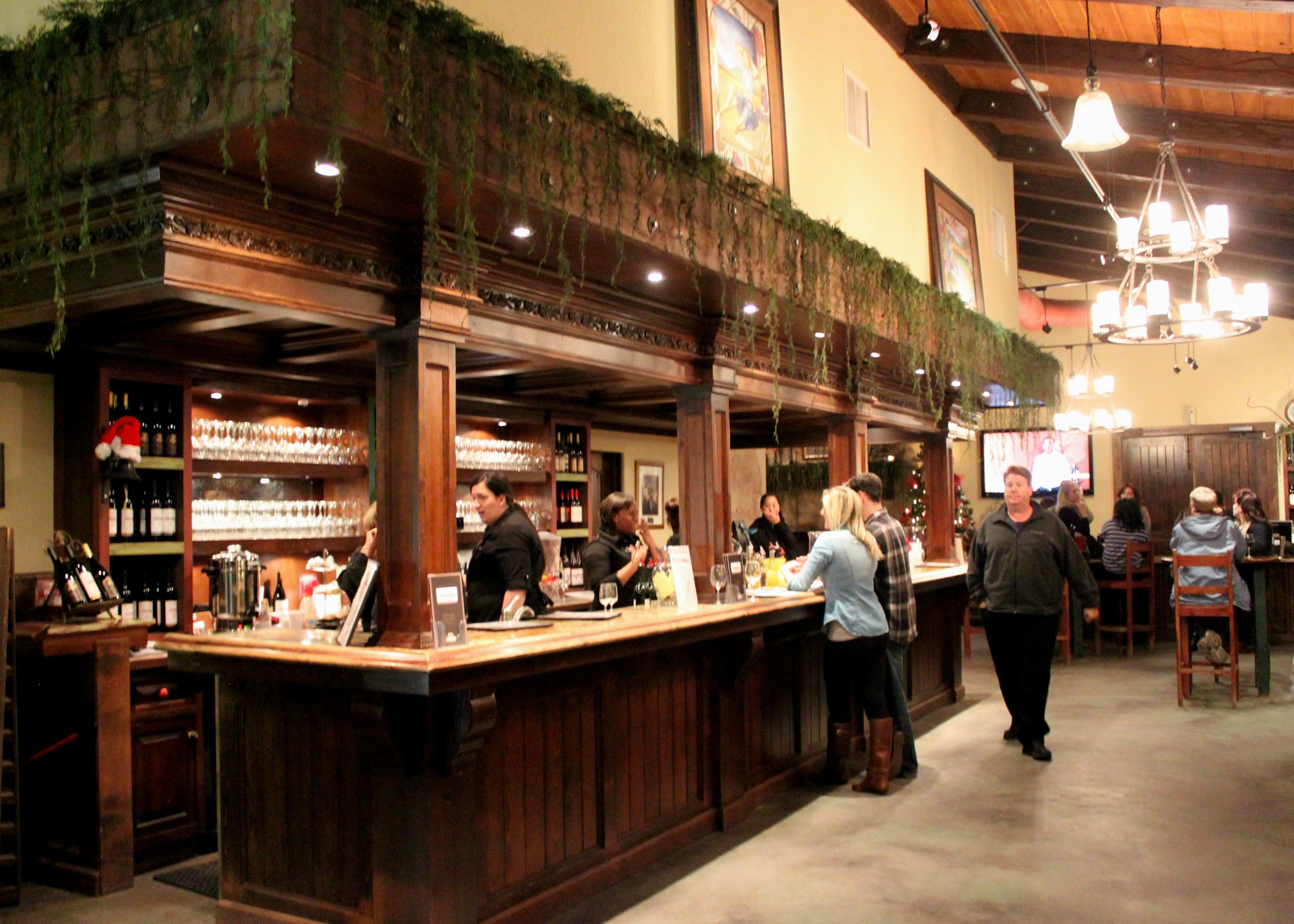 Things To Do In Temecula-Wine Tasting