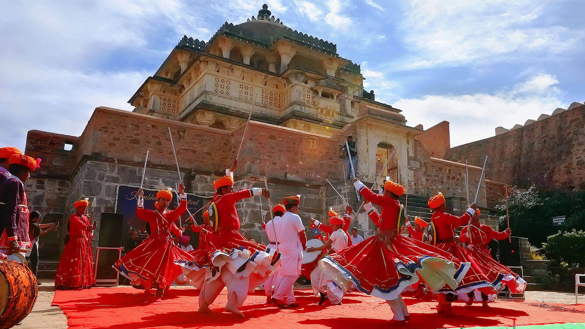 Attraction Festival Of Rajasthan-Winter Festival, Mount Abu