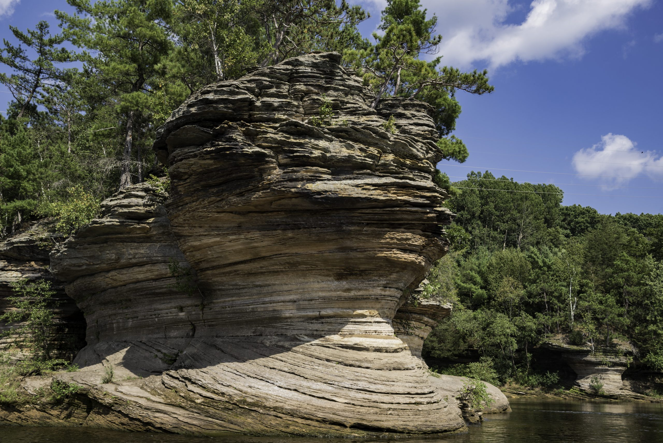 Top Place to Visit in Wisconsin-Wisconsin Dells