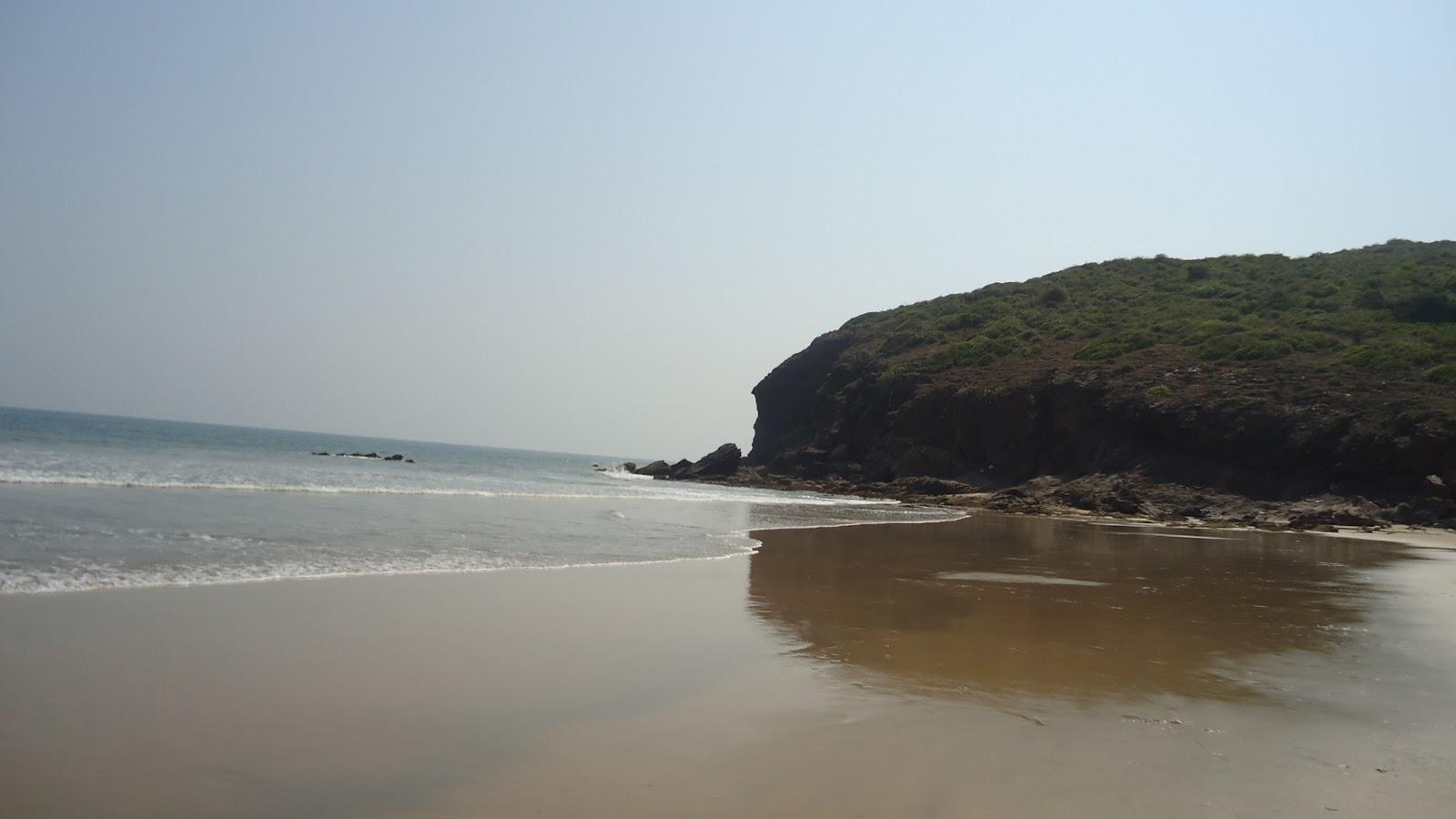Amazing Place to Visit In Vizag-Yarada Beach