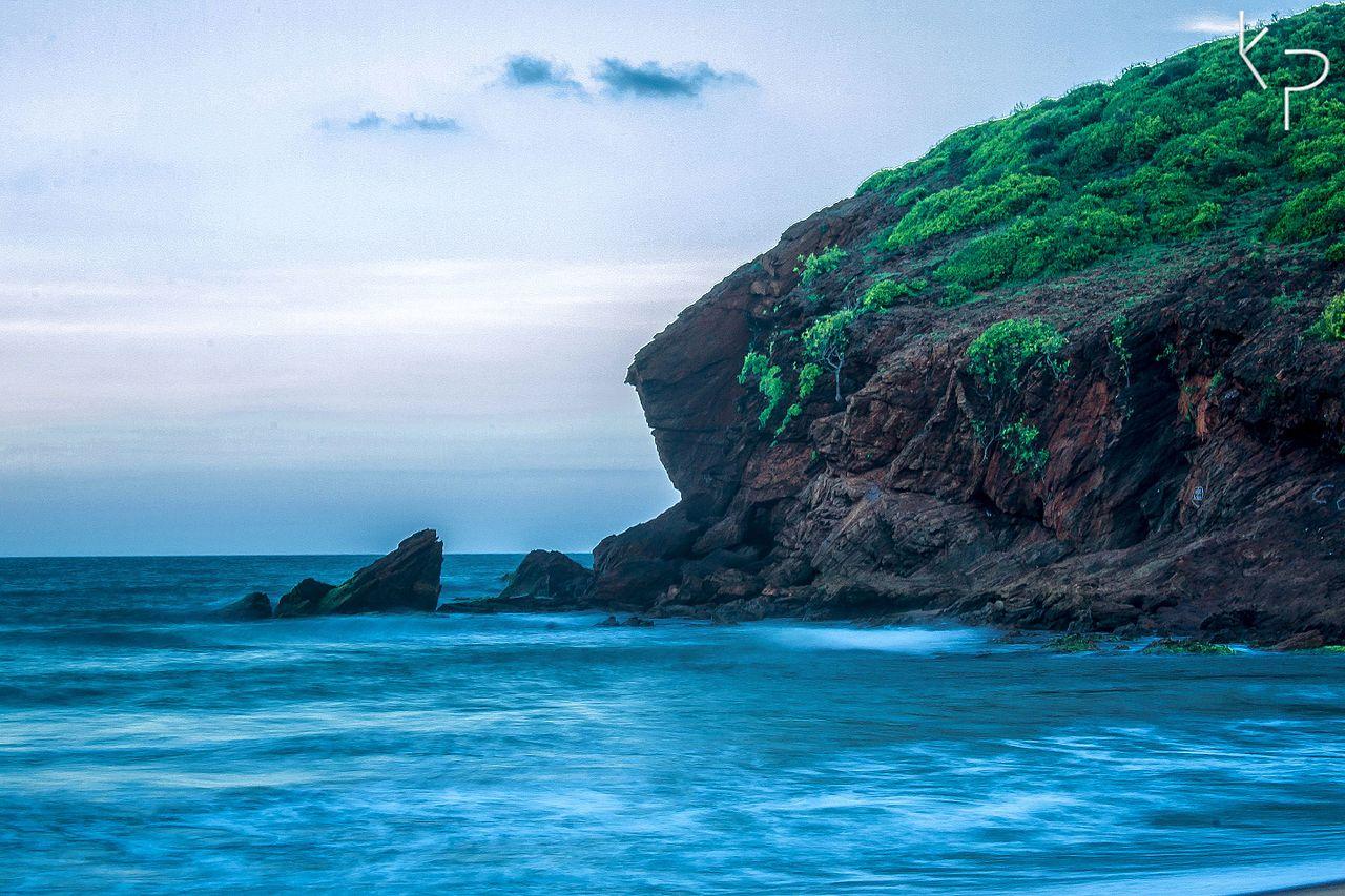 Yarada Beach - Amazing Place to Visit in Vizag