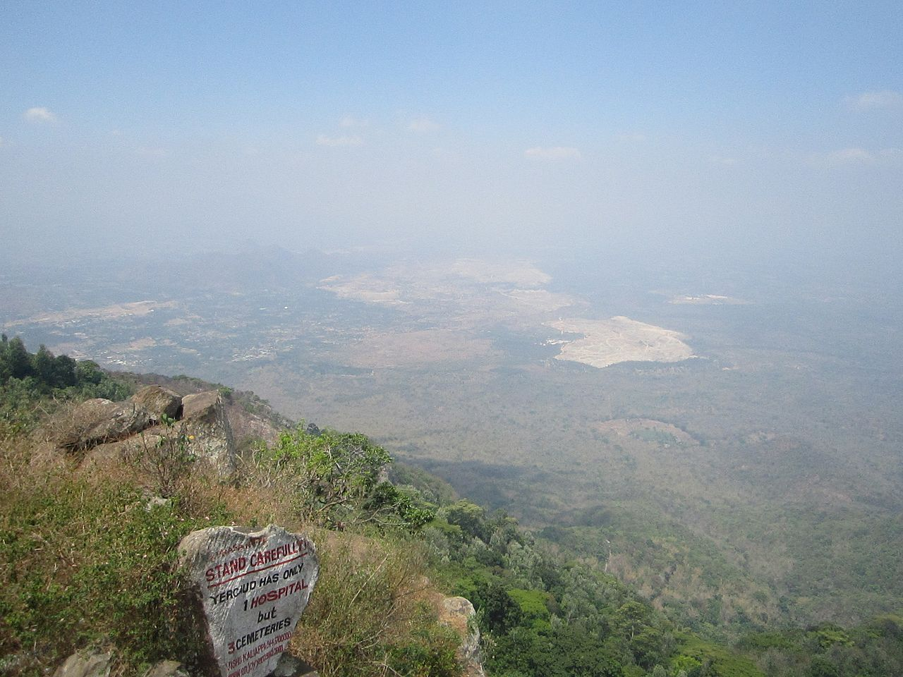 Tamil Nadu's Amazing Hill Station-Yercaud