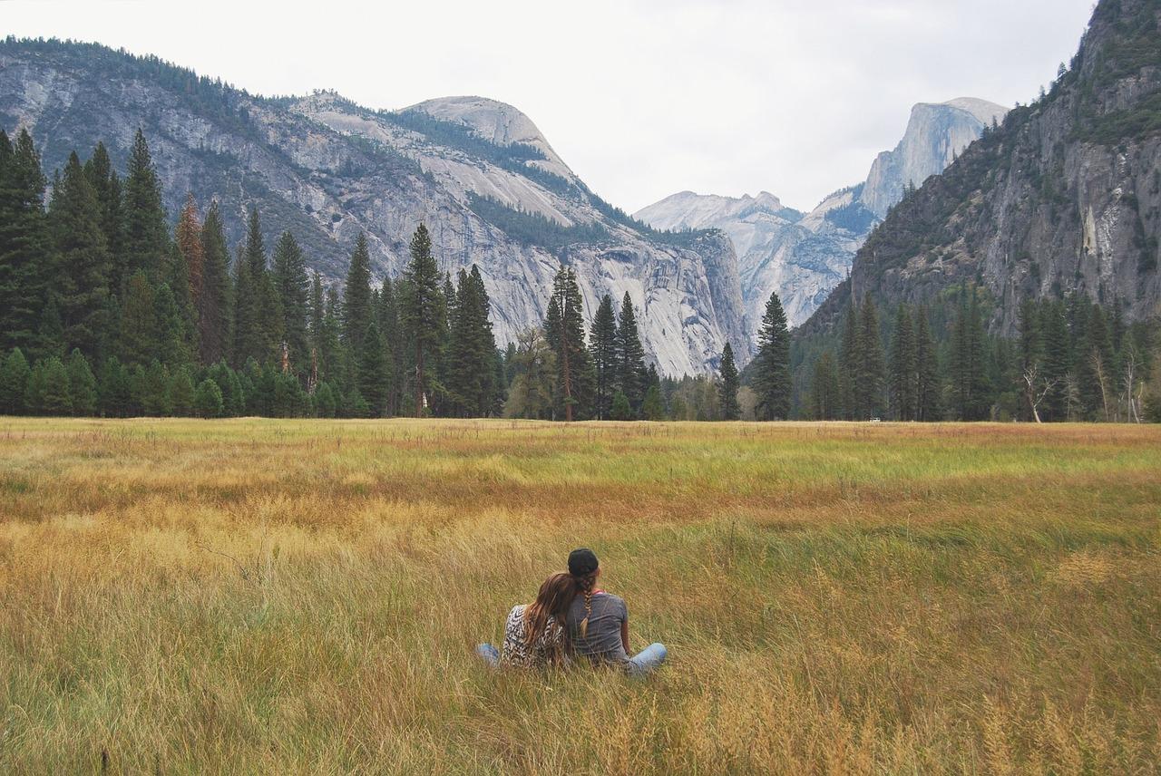Top National Park in California-Yosemite National Park