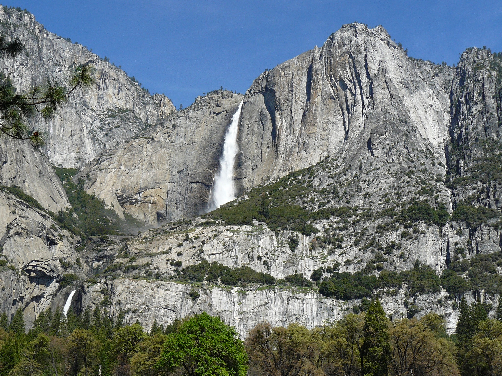 Magnetic Attraction of California-Yosemite National Park: A UNESCO World Heritage Site