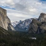 Yosemite Valley, California - Most Beautiful Valleys to Visit in California