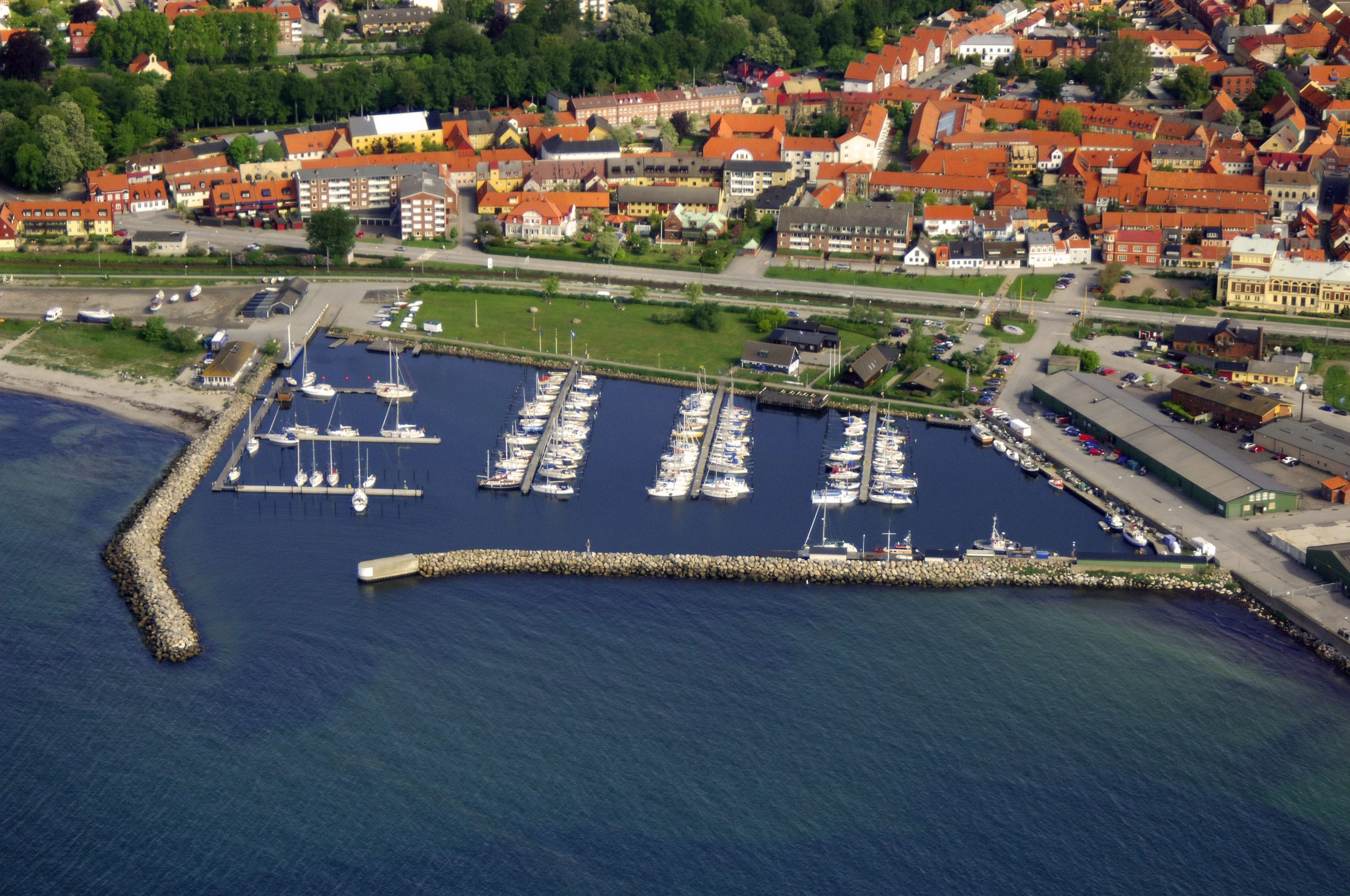Ystad: Visit This Medieval Town of Sweden To Enjoy Its Culture & Traditions.