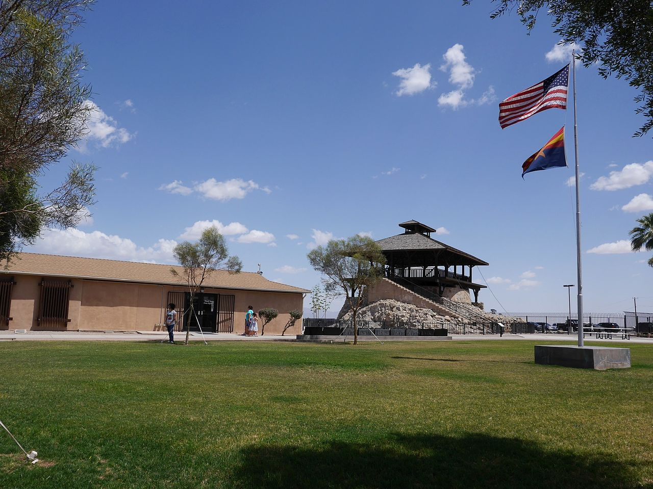 12 Top-Rated Places To Visit In Yuma