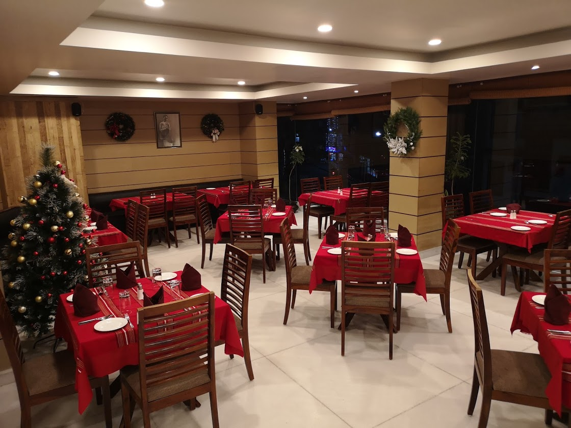 Top 9 Restaurants In Aizawl That You Must Not Miss When In The Capital of Mizoram