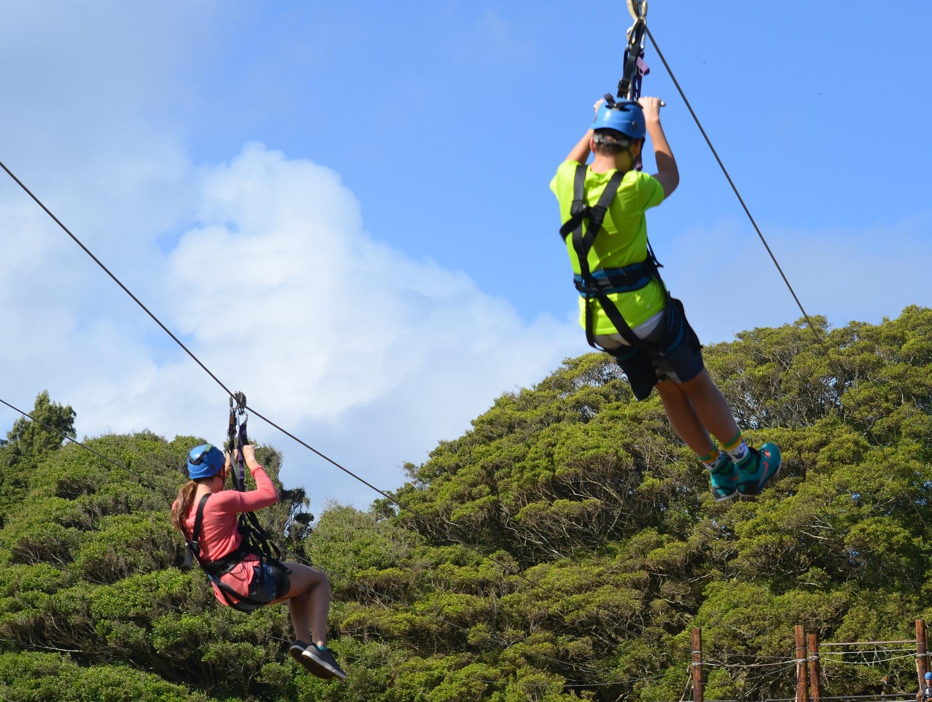 Top 8 Adventure Activities In Hawaii