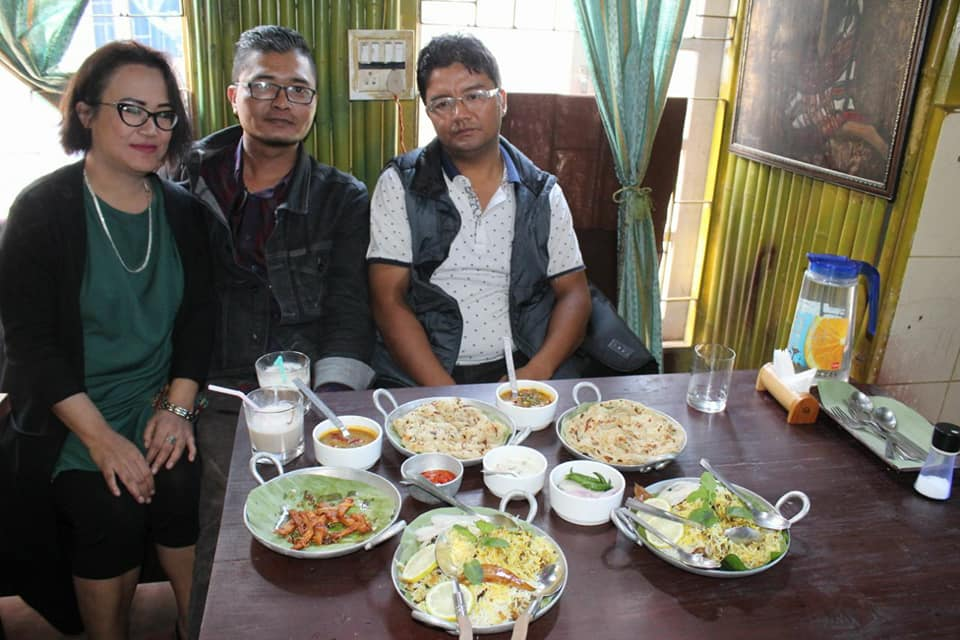 Top Restaurant In Aizawl That You Must Not Miss When In The Capital of Mizoram - Zo Foods