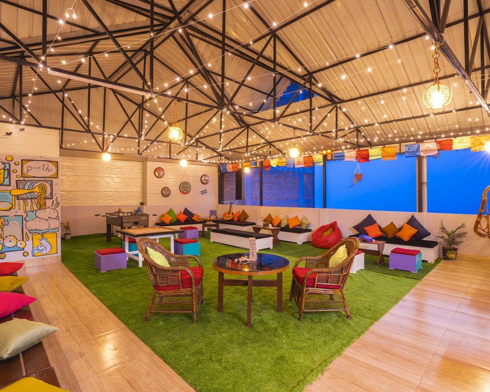 Zostel Gangtok Best Budget and Luxury Hotel To Stay In Gangtok